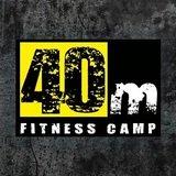 40M Fitness Camp Sucursal Coyol - logo