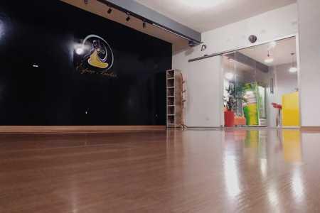 Espaço Bailar - Dança de Salão