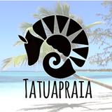 Tatuapraia - logo