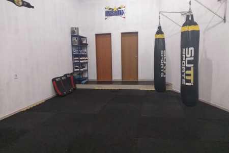 Inside Muay Thai Jailson Costa -