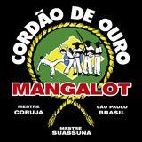 Cordão De Ouro Mangalot - logo