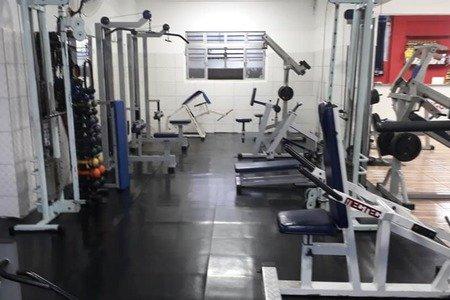 Academia Sport Vigor