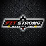 Fit Strong - logo