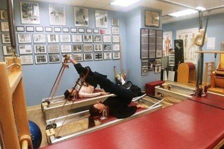 Pilates Workcenter