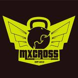 Mx Cross - logo