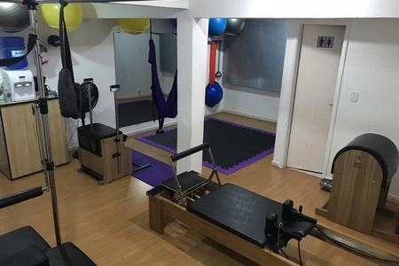 Lux Studio Pilates -