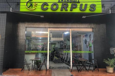 Academia Corpus -