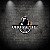 CrossFire CT - logo