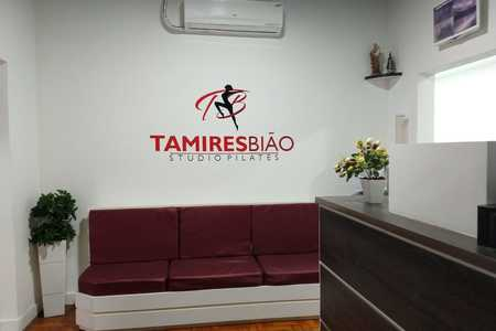 Tamires Bião Studio Pilates -