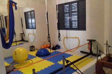 Studio de Pilates Patricia Bertelli