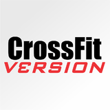 Crossfit Versión - logo