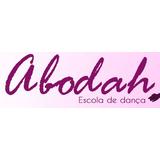 Escola De Dança Abodah - logo