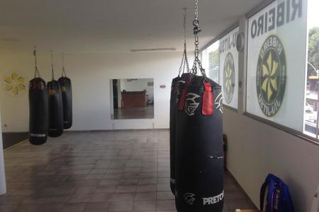 Fight Club Center | Clube da Luta
