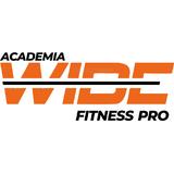 Academia Wide Fitness - logo