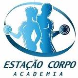 Academia Estação Corpo - logo