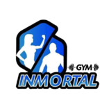 Inmortal Gym - logo
