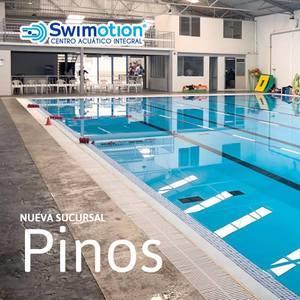 SWIMOTION PINOS -