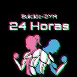 Suicide Gym - logo