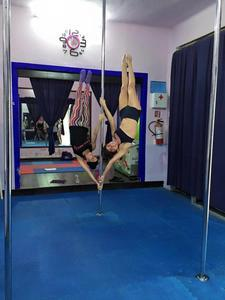 Aysha Pole Dance