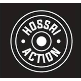 Academia Hossri Action - logo