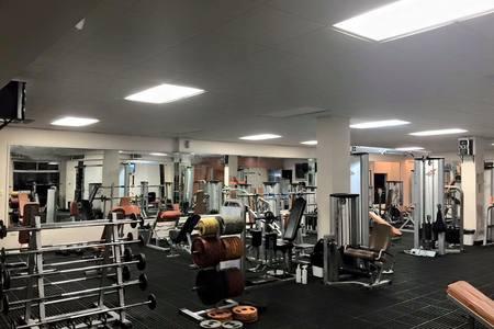 Sportfitness Gym