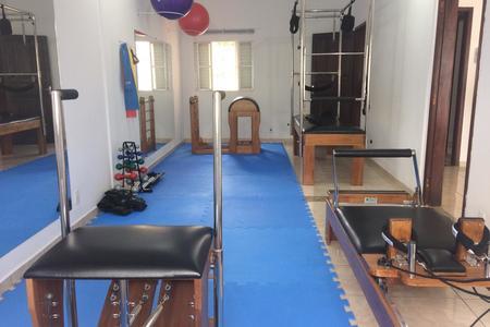 Ronconi & Briet Pilates -