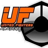 United Fighters Mma Academy - logo
