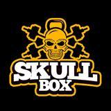 Skull Box Cross - logo