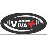 Academia Viva Mais - logo