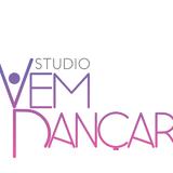 Studio Vem Dançar - logo