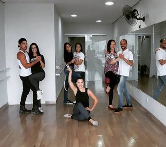 Studio Vem Dançar -