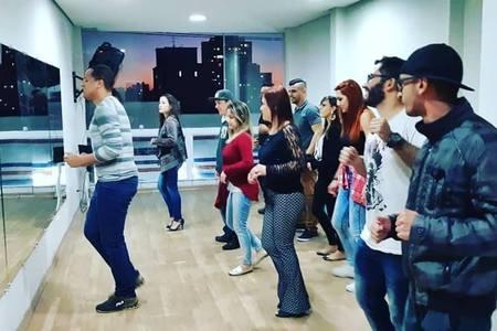 Studio Vem Dançar