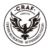 Gimnasio Craf ( Centro Recreativo De Actividades Fisicas) - logo