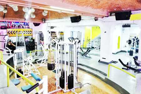 Arena Fitness Club