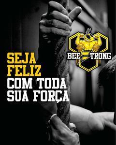 Academia Bee Strong -