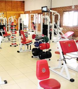 Academia Beira Rio Sports -