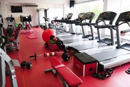 Academia Beira Rio Sports
