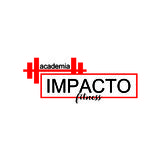 Academia Impacto Fitness - logo