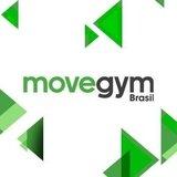 Move Gym Brasil - logo
