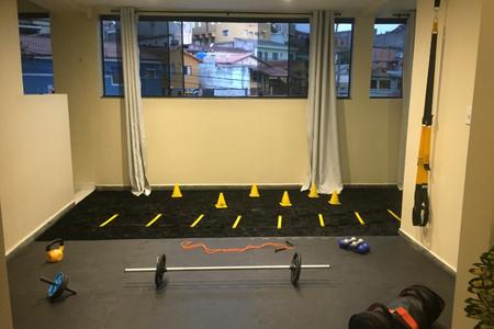 Studio Pilates Cristiano Araújo
