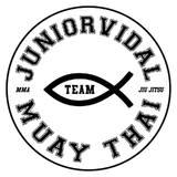 Academia Junior Vidal Team Unidade 01 - logo
