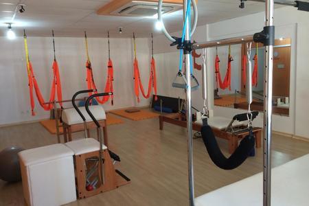 Studio E Personal Pilates Unidade Paulinia -