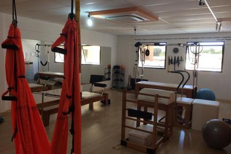 Studio E Personal Pilates Unidade Paulinia