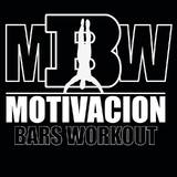 Motivation Bars Workout Francisco De Montejo - logo
