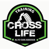 Cross Life Alto Das Araras - logo