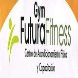 Futura Fitness - logo
