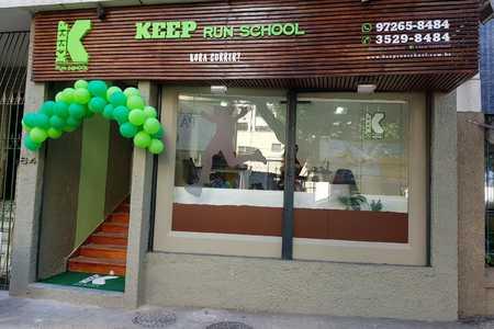 Keep Run School -