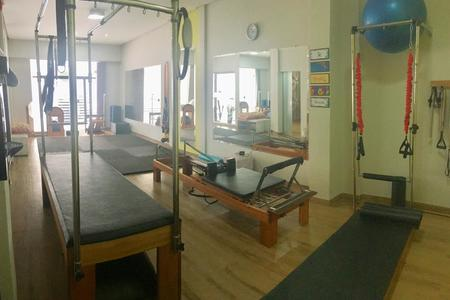 Viggore Pilates -