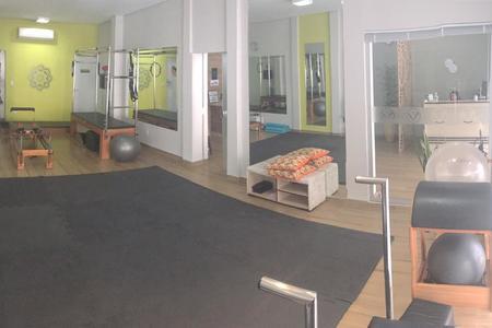 Viggore Pilates