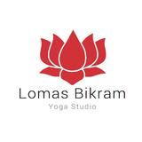 Lomas Bikram Yoga Studio - logo